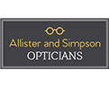 Allister & Simpson Opticians